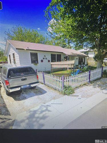 Photo of 45 SUTTON WAY, Reno, NV 89512 (MLS # 210014453)