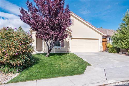 Photo of 1445 Orchard Park Trail, Reno, NV 89523 (MLS # 210015457)