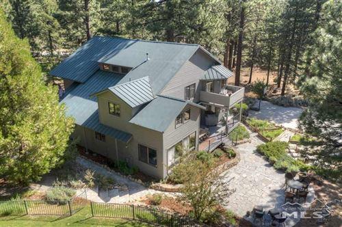 Photo of 16750 Evergreen Hills, Reno, NV 89511 (MLS # 210009466)