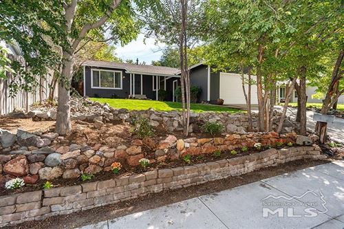 Photo of 1680 Plumas St., Reno, NV 89509 (MLS # 210010470)