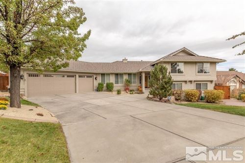 Photo of 12945 Welcome, Reno, NV 89511-8687 (MLS # 210015475)
