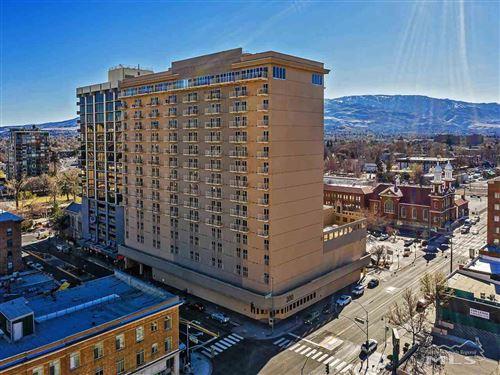Photo of 200 W 2nd St. #602, Reno, NV 89501-1265 (MLS # 200009479)
