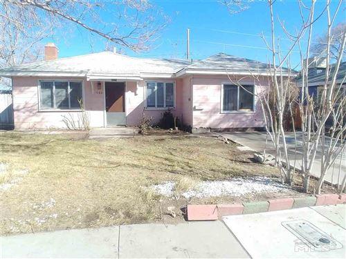 Photo of 980 Cordone Ave, Reno, NV 89502 (MLS # 210002479)
