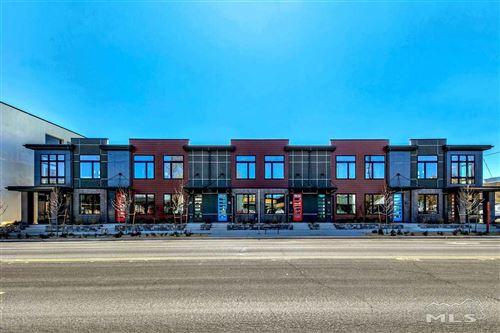 Photo of 502 Mill Street, Reno, NV 89502 (MLS # 210004481)