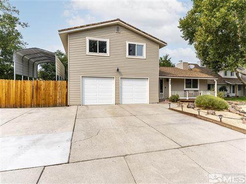 Photo of 7383 Wallsend, Reno, NV 89511 (MLS # 210015483)