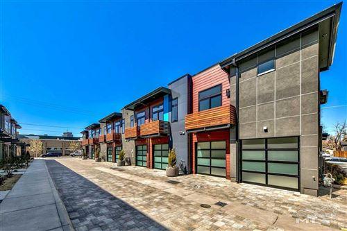 Photo of 508 Mill Street, Reno, NV 89502 (MLS # 210004486)