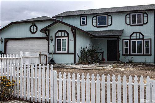 Photo of 8511 Red Baron, Reno, NV 89506-2128 (MLS # 210015493)