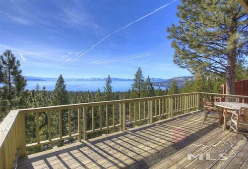 Photo of 689 Tyner, Incline Village, NV 89451 (MLS # 200011496)