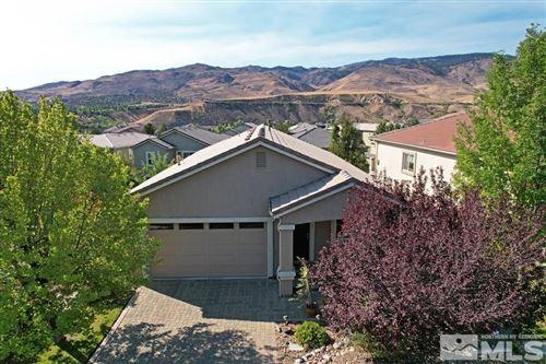 Photo of 8181 Highland Flume, Reno, NV 89523-8989 (MLS # 210014498)