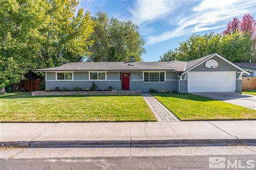 Photo of 3360 Idlewild, Reno, NV 89509-2212 (MLS # 210015499)