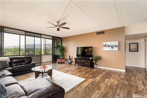 Photo of 1200 Riverside Dr #1265, Reno, NV 89503-5473 (MLS # 210010504)
