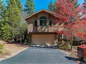 Photo of 968 FAIRWAY PARK DR, Incline Village, NV 89451 (MLS # 180015505)