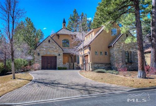 Photo of 6415 Zermatt Court, Reno, NV 89511 (MLS # 200003506)
