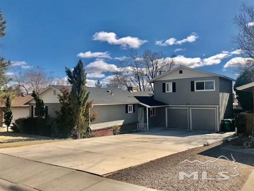 Photo of 1350 Grandview Avenue #Reno, Reno, NV 89503 (MLS # 210002522)
