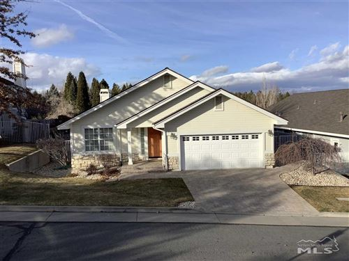 Photo of 6144 Carriage House way, Reno, NV 89519 (MLS # 200000525)