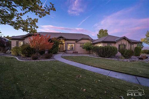 Photo of 6097 MESA RD, Reno, NV 89521-5632 (MLS # 200002525)