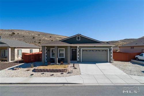Photo of 17230 Desert Lake Drive, Reno, NV 89508 (MLS # 200002527)