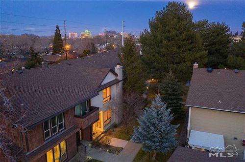 Photo of 1445 Foster Drive, Reno, NV 89509-1209 (MLS # 210002527)
