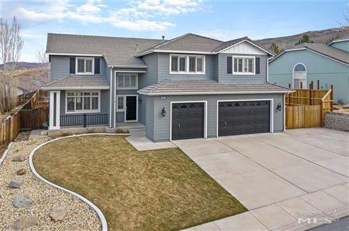 Photo of 4459 White Fish Drive, Reno, NV 89511 (MLS # 210002528)