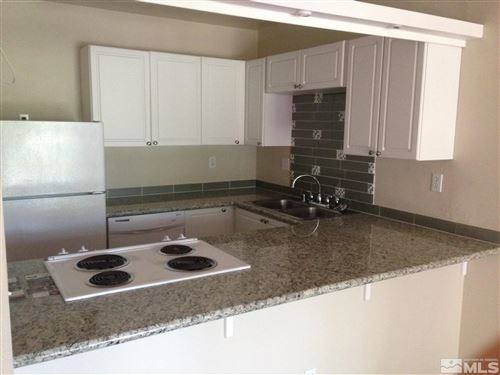 Photo of 2555 Clear Acre #93-3, Reno, NV 89512 (MLS # 210014528)