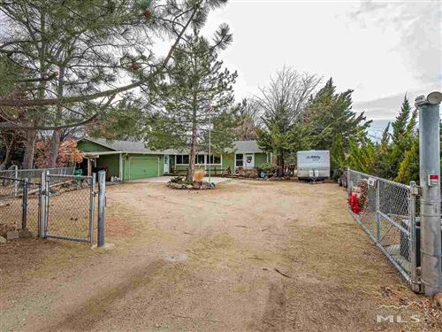 Photo of 13855 Virginia Foothills Road, Reno, NV 89521-7394 (MLS # 210002533)