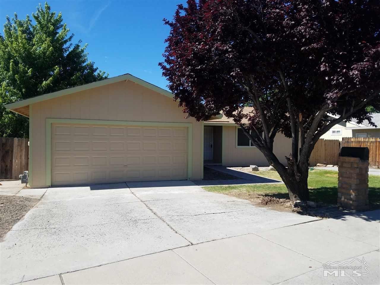 929 Tourmaline, Carson City, NV 89705 - #: 200004536