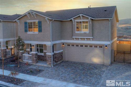 Photo of 3631 Pimlico St. #Lot 61, Reno, NV 89512 (MLS # 210015543)