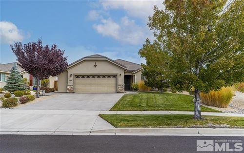 Photo of 9205 Copper Mountain Circle, Reno, NV 89523 (MLS # 210015549)
