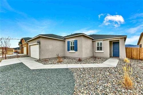 Photo of 1102 Lahontan, Carson City, NV 89701-8021 (MLS # 210000553)