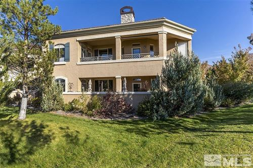 Photo of 9900 Wilbur May Pkwy #706, Reno, NV 89521 (MLS # 210015558)