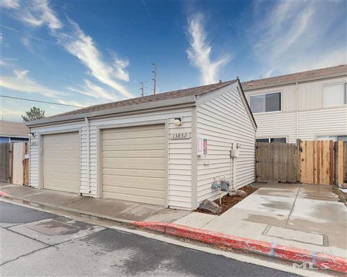 Photo of 13832 Lear Blvd., Reno, NV 89521 (MLS # 200003559)