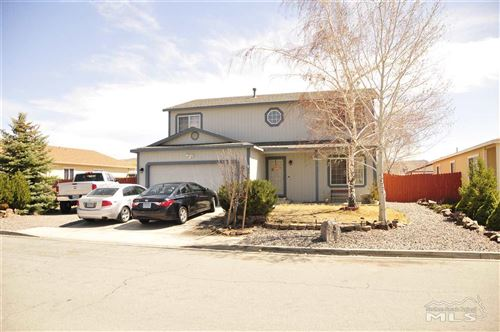 Photo of 17614 Thomasville CT, Reno, NV 89508 (MLS # 210004561)