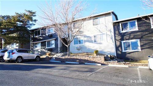 Photo of 3261 Reno Vista Drive, Reno, NV 89512-1127 (MLS # 210002569)
