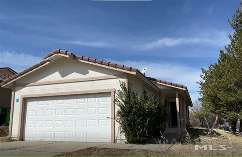 Photo of 6769 Peppermint Ct., Reno, NV 89506 (MLS # 210002572)
