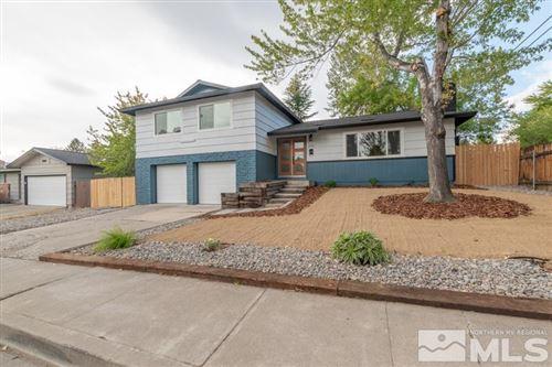 Photo of 2780 Judith Lane, Reno, NV 89503 (MLS # 210015572)