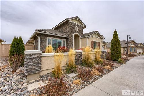 Photo of 9915 Hafflinger Lane, Reno, NV 89521-4398 (MLS # 210015577)