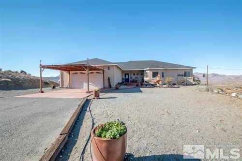 Photo of 5550 Finley, Reno, NV 89510 (MLS # 210014580)