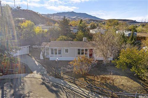 Photo of 1472 Kate Lane, Reno, NV 89506-8696 (MLS # 210015588)