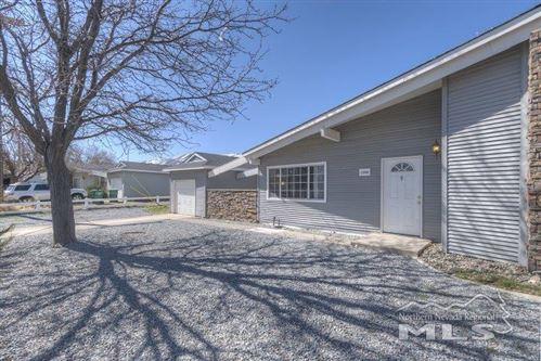 Photo of 12061 Green Mountain, Reno, NV 89506-1539 (MLS # 200003591)