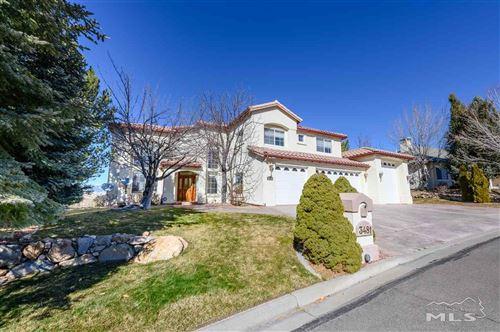 Photo of 3481 Cheechako, Reno, NV 89519 (MLS # 200001594)