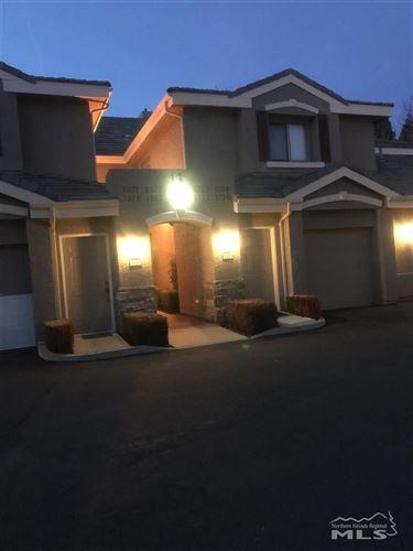 Photo of 900 South Meadows Pkwy #1323, Reno, NV 89521-0000 (MLS # 200001597)