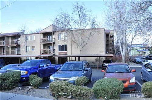 Photo of 2955 Lakeside Dr #102, Reno, NV 89509 (MLS # 210003597)