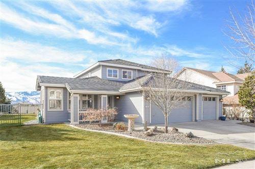 Photo of 7148 Heatherwood Drive, Reno, NV 89523 (MLS # 210002600)