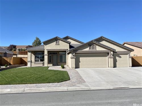 Photo of 17885 Thunder Ridge, Reno, NV 89508-9808 (MLS # 210015604)