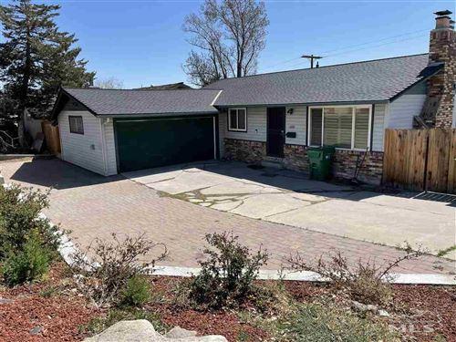 Photo of 1690 Carlin St, Reno, NV 89503-4226 (MLS # 210004610)