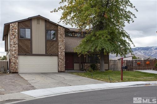 Photo of 6290 Fieldstone Place, Reno, NV 89523-1202 (MLS # 210015611)