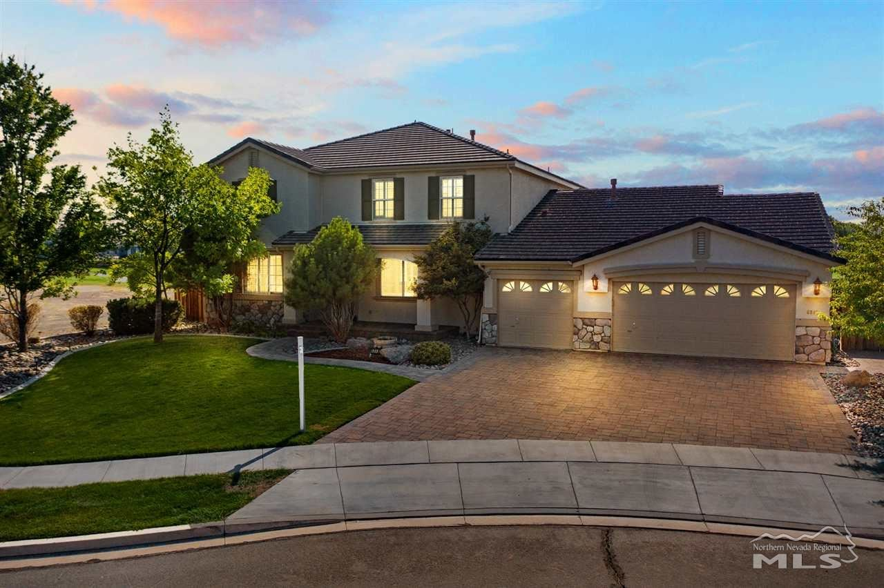 6840 Island Queen Ct, Sparks, NV 89436 - #: 200011612