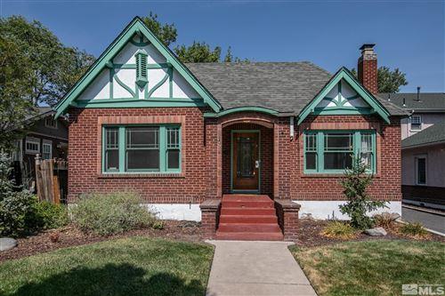 Photo of 551 California Ave., Reno, NV 89509-1449 (MLS # 210013613)