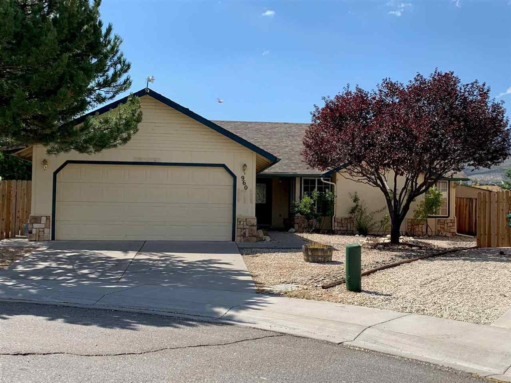 Photo of 960 Sunview Ct, Carson City, NV 89705-8076 (MLS # 190013613)
