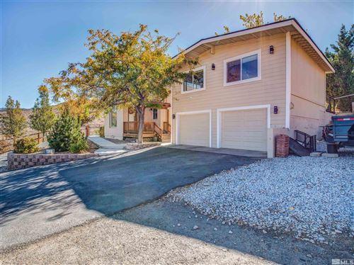 Photo of 100 Del Mesa Cir, Reno, NV 89521 (MLS # 210015616)
